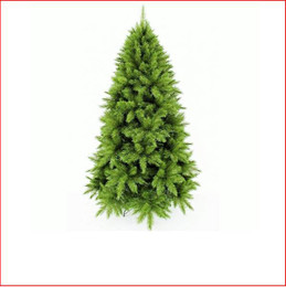 Salzburg 2.13m Christmas Tree