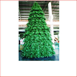 Paramount Spruce Christmas Tree Indoor 12m