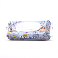 Huggies Wipes Refill Pack