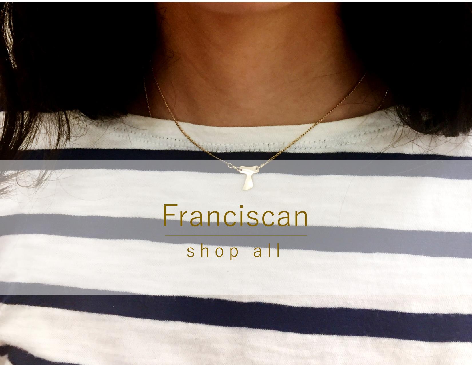 Catholic Jewelry - BEBEATI