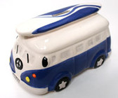 Ceramic Bus Bank