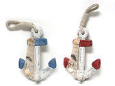 Anchor Hooks (Set of 2)