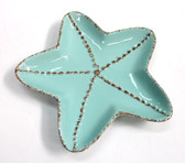 Ceramic Starfish Plate