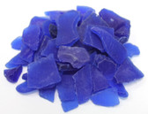 Dark Blue Sea Glass