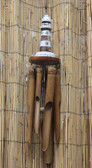 Lighthouse Bamboo Chime