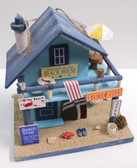 Surf City - Beach House - Bird House