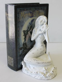 Mermaid Book End