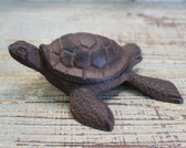 Iron Turtle Key Box