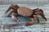 Small Iron Crab Figure