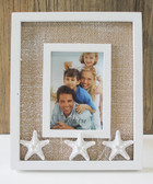 Bumpy Starfish Picture Frame