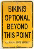 Bikinis Optional