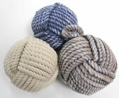 Rope Ball Door Stops