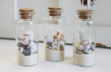 White Sand Beach Bottles