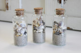 Natural Sand Beach Bottles