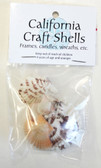 Pectin Shells