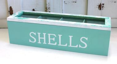 Shell Display Box