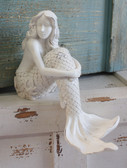 Mermaid Shelf Sitter