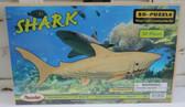 Shark Wood 3D Puzzle