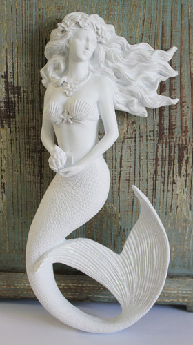 Magic Mermaid Wall Art