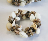 Natural Shell Napkin Ring