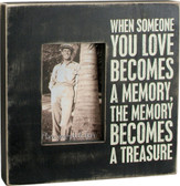 When Some You Love Becomes a Memory