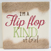 I'm a Flip Flop Kind of Girl