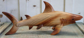 Wood Finish Shark