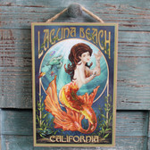 Laguna Beach Mermaid