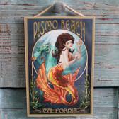 Pismo Beach Mermaid
