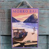 Town View Morro Bay