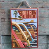 Santa Cruz Woodies