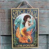 Mermaid Santa Cruz