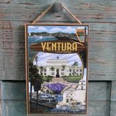 Ventura Montage Sign