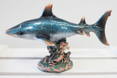 Small shark Figurine
