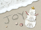 Joy Surf Christmas Card