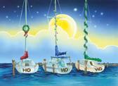 Ho Ho Ho Boats