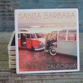 VW Vans Coaster