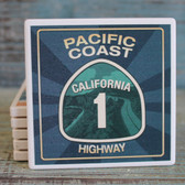 California PCH Coaster
