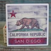 San Deigo, CA Republic