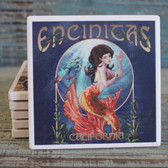 Encinitas Mermaid Coaster