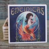 Encinitas Mermaid Coaster