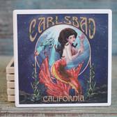 Carlsbad Mermaid Coaster