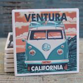 Ventura VW Van Coaster
