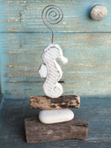 Seahorse Picture Holder