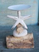 Starfish Candle Holder