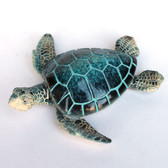 "5"" Blue Sea Turtle"