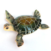 Green Sea Turtle Figure