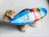 Small Surf'n Turtle Color