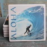 Aloha Surfer Coaster