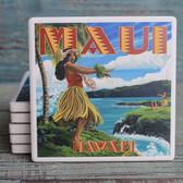 Maui Hula Coaster